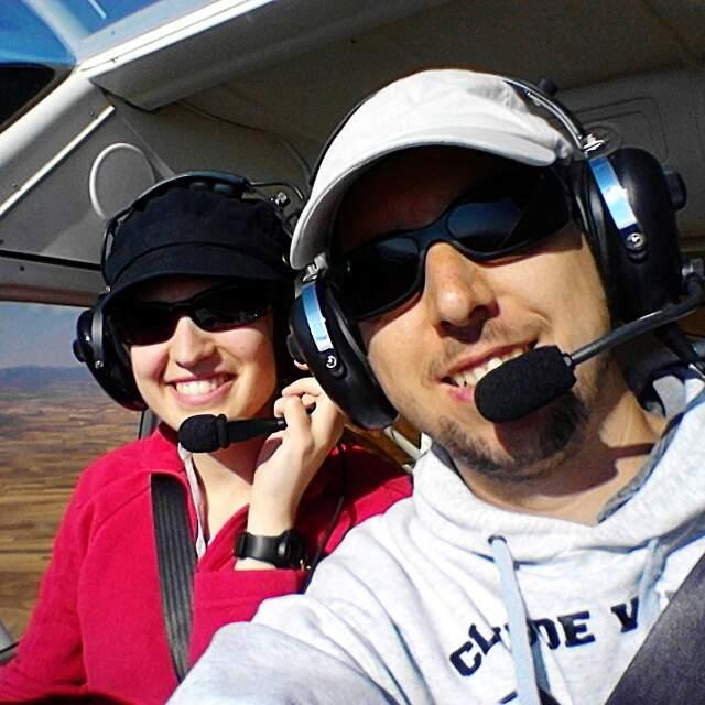 Volando en pareja 2