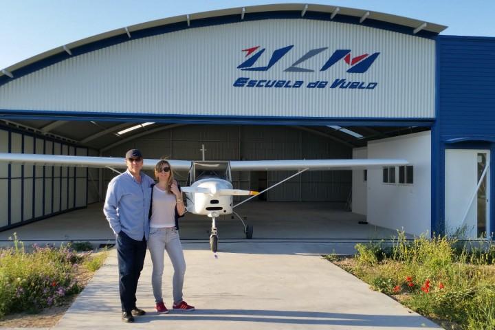 Estrenamos Hangar