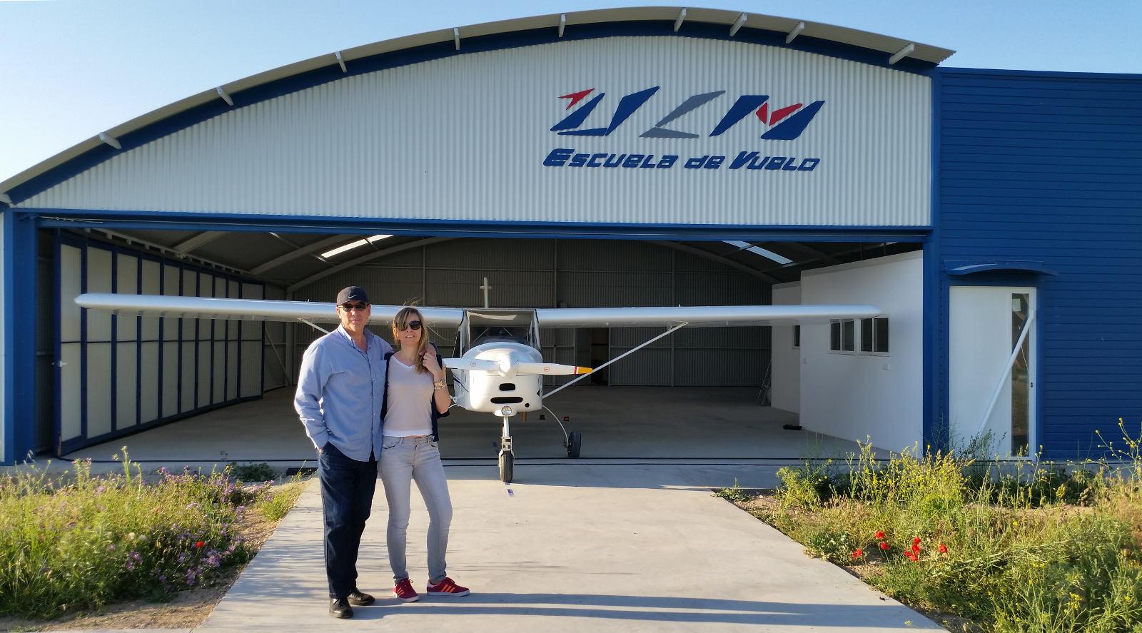 Hangar Nuevo 3