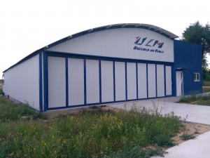 Hangar Nuevo 2