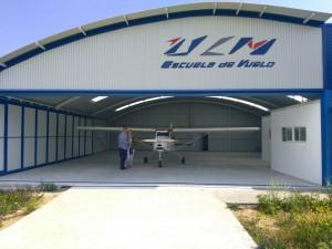 Hangar Nuevo 1
